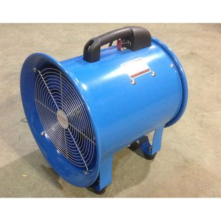 Broughton VF250 Portable Extractor Fans