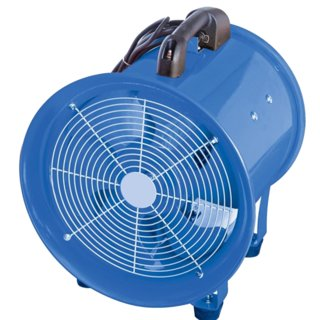 Broughton VF300 Portable Extractor Fans