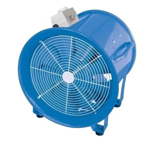 Broughton VF400 Portable Extractor Fans