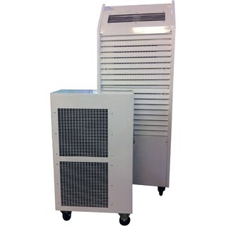 Broughton MCWS500 Industrial Water Cooled Split Air Conditioner