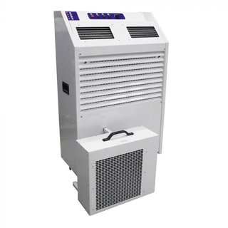 Broughton MCWS250 Water Cooled Split Air Conditioning Unit