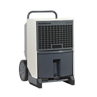Dantherm CDT 40S Mobile Dehumidifier 230v