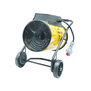 Master RS 40 - Ductable Electric Fan Heater - 3 phase