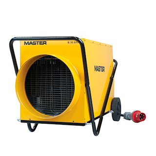 Master B 30 - Ductable Electric Heater - 3 Phase