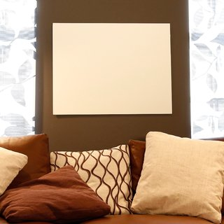 Heat4All ICONIC Classic White Infrared Panel Heaters