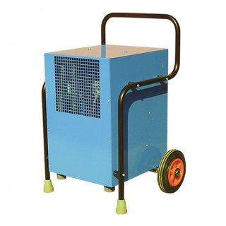 Broughton CR70 Mighty Dry Industrial Dehumidifier 110v/230v