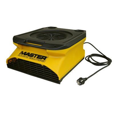 Master CDX 20 Floor Dryer 240v