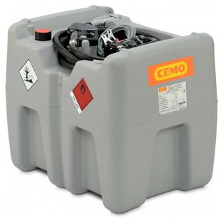 Cemo DT-Mobile Easy Refuelling Tanks