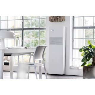 Powrmatic VertiCool 3.1 DW Air Conditioner & Heat Pump