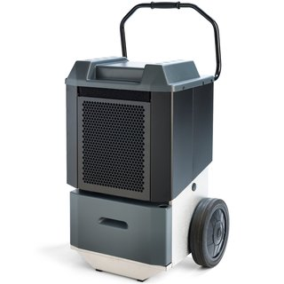 Woods WCD8HGH Pro Industrial Dehumidifier 230v