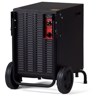 Woods WCD4 Pro Industrial Dehumidifier 230v