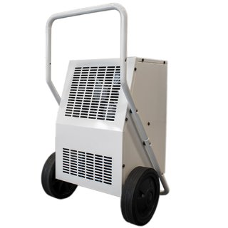 Thermobile ProDry TD45 Professional Dehumidifier 230v