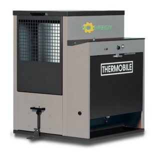 Thermobile Waste Oil Heaters