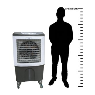 ELITE 60 Evaporative Cooler