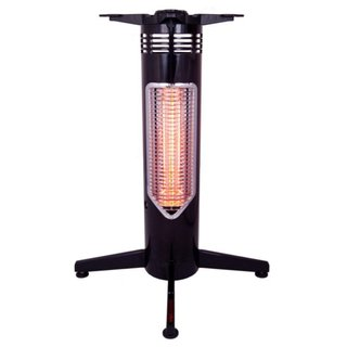 Mensa Heating Vireoo Private Infrared Table Heater - Square