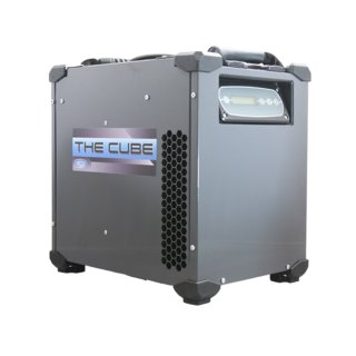 Dri-Eaz The Cube Dehumidifier 230v/110v