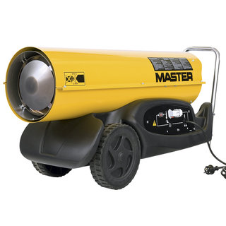 Master B230 - Direct Space Heater - 240v
