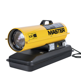 Master B35 - Direct Space Heater - 240v