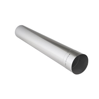 Master BV77 Flue Pipe (1000mm x 120mm)