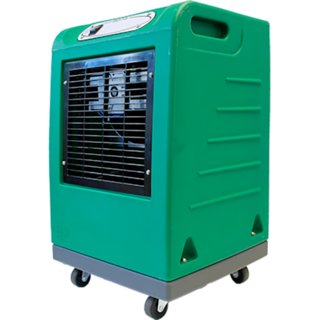 EBAC BD75 Industrial Refrigerant Dehumidifier - Dual Voltage