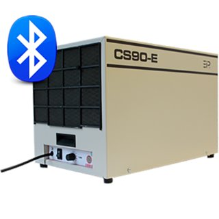 EBAC CS90E Smart Commercial Refrigerant Dehumidifier 230v