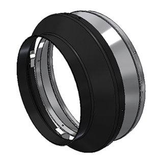 Master BV77 Ducting Adaptor Ring (310mm Dia)