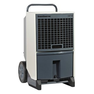 Dantherm CDT 60 Mobile Dehumidifier 230v