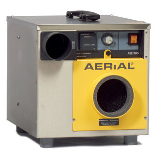 Aerial ASE 300 Industrial Desiccant Dehumidifier 220v