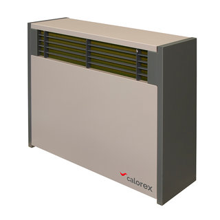 Calorex DH 30 Wall Mounted Refrigerant Dehumidifier 230v