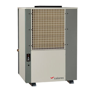 Calorex DH 300BY High Capacity Floor Standing Dehumidifier - 3 Phase