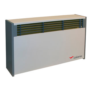 Calorex DH 60 Wall Mounted Refrigerant Dehumidifier 230v