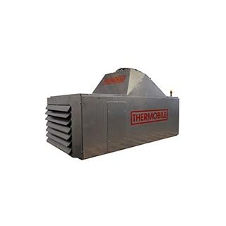 Thermobile ITLS 80 Indirect Gas Fired Heater