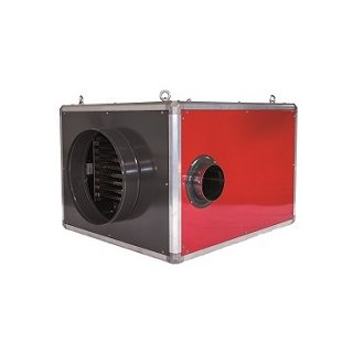 Thermobile ISA 65 AX Indirect Oil Fired Heater