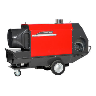 Thermobile IMA 65 EC Indirect Oil Fired Heater