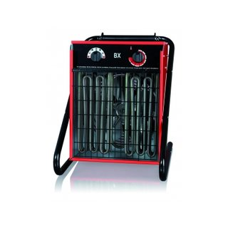 Thermobile BX Portable Electric Fan Heaters