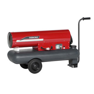 Thermobile TA Class Direct Oil Fired Heaters