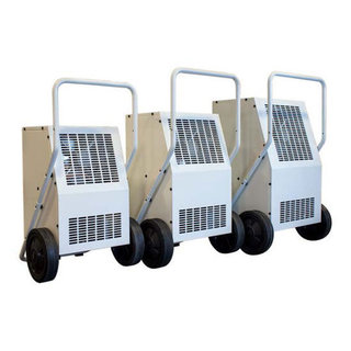 Thermobile ProDry TD Class Dehumidifiers 230v